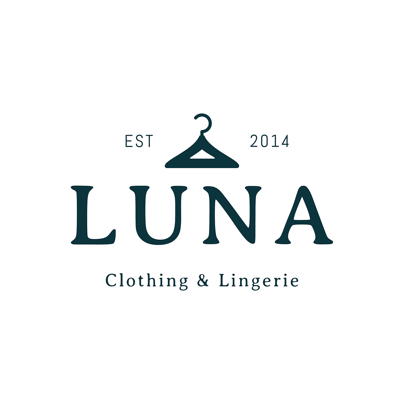 LUNA Clothing & Lingerie